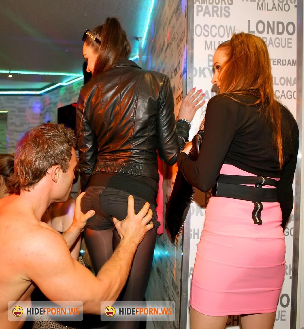 Оральный секс на дискотеке 12 фотография