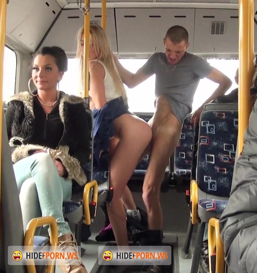 On fuck sex bus gallery