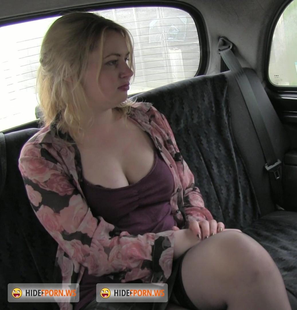 секс с русский таксистом в такси