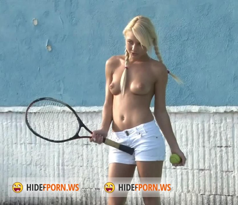 AlSScan.com - Pinky June  - Tennis [HD 720p]