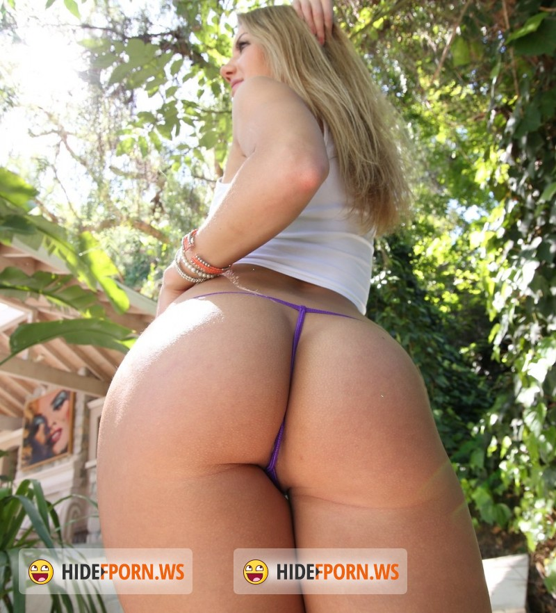 TeenCurves.com/TeamSkeet.com: Candice Dare - Fucking In Paradise [HD]