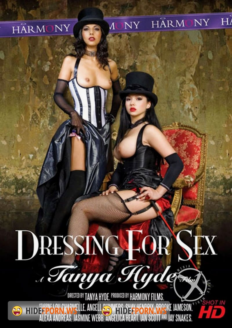 Dressing For Sex [2011/WEBRip/HD]