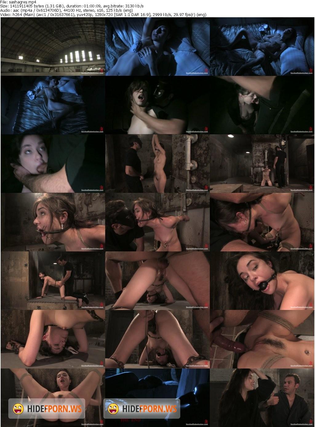 Саша грей в порно филме 19 фотография