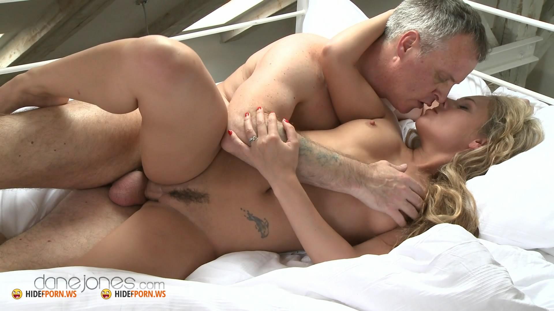 Судорожный американский оргазм 4 фотография