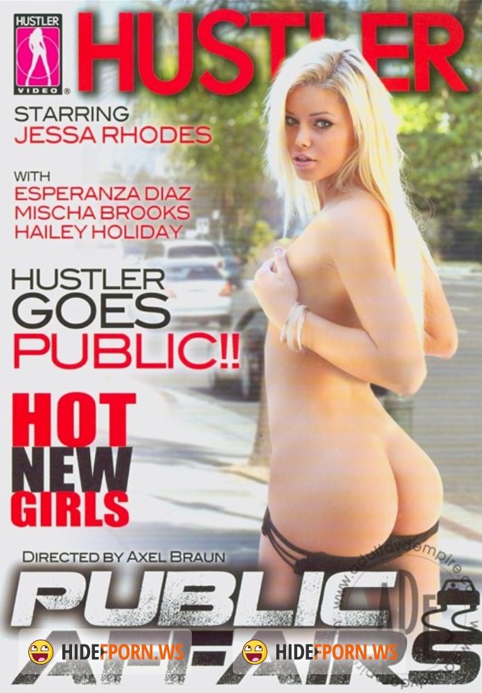 Public Affairs [2013/WEBRip/HD]