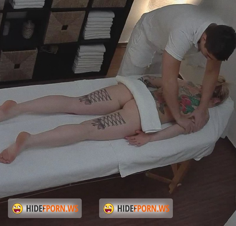 CzechMassage.com/Czechav.com - Czech Massage 115 [HD]