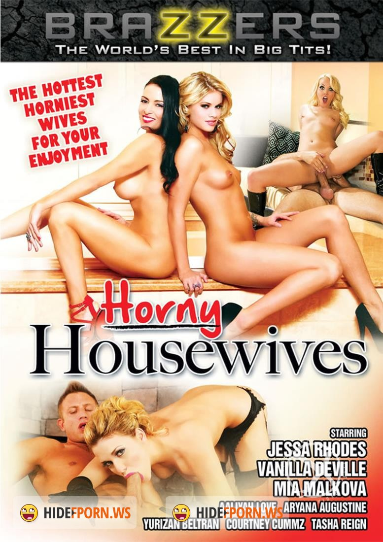 Horny Housewives [DVDRip]