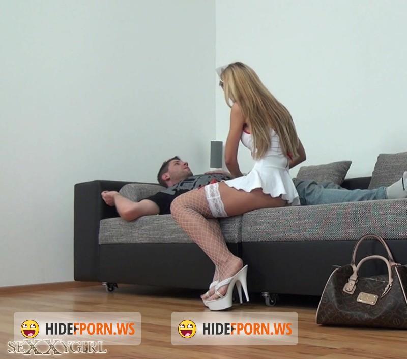 Русское порно медсестра приехала на вызов а тот ее 2 фотография
