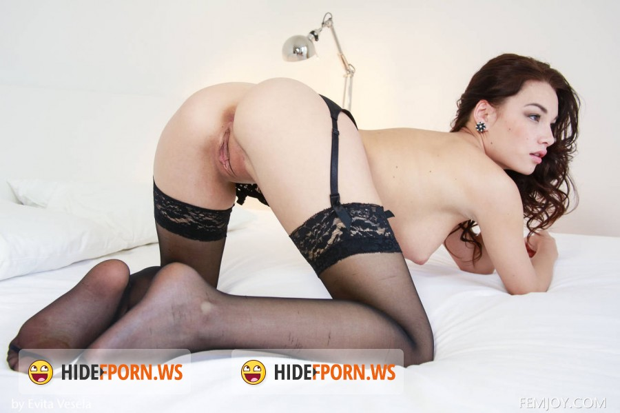 Nici - Stockings and Suspenders