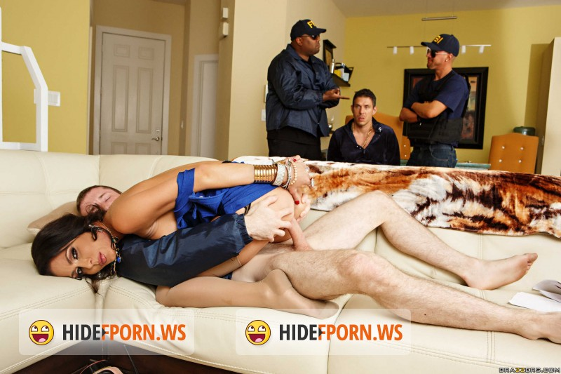 RealWifeStories.com / Brazzers.com - Jessica Jaymes - Married To The Mob Part Two [SD]