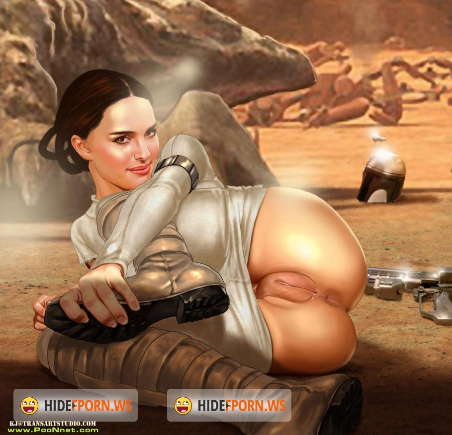 Pictures of star war girls naked sexy tube