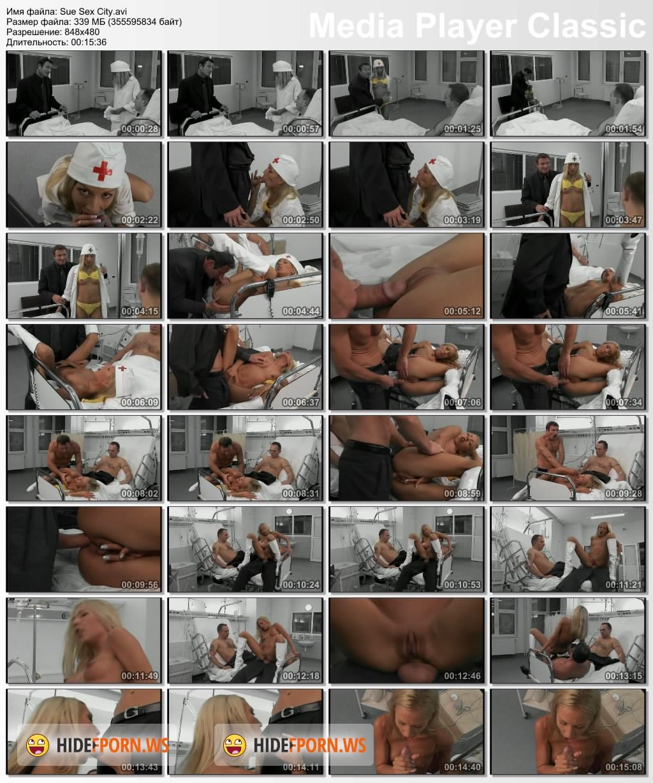 Секс за городам 11 фотография
