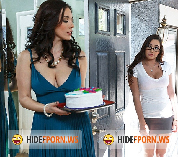 HotAndMean.com/Brazzers.com: Jelena Jensen, Karlee Grey - Things Are Getting Out Of Hand Part Two [SD]