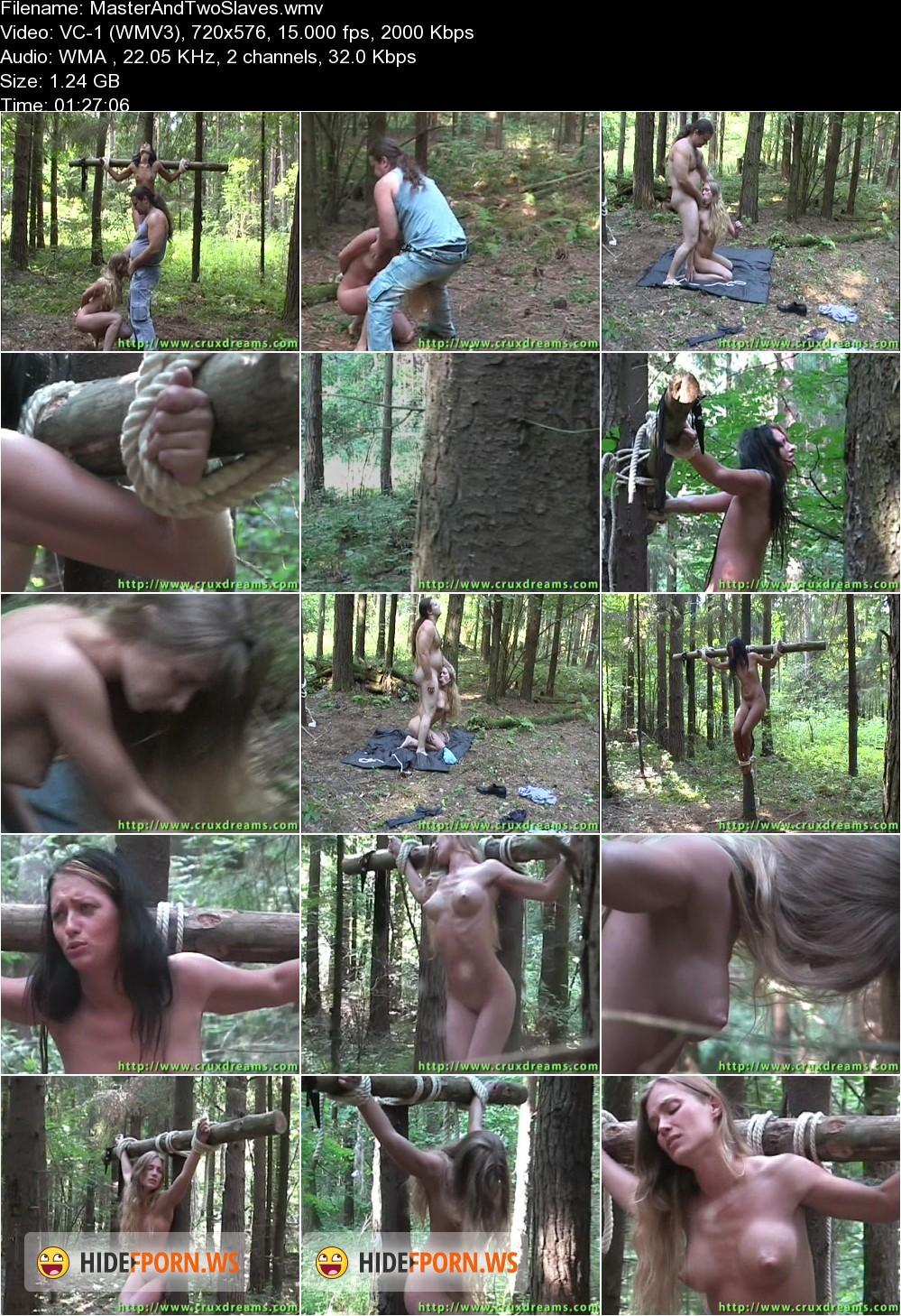 Поррно в лесу онлайн 24 фотография