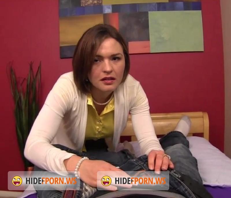TabooHandjobs.com - Krissy Lynn 1 - Taboo Handjobs [HD 720p]