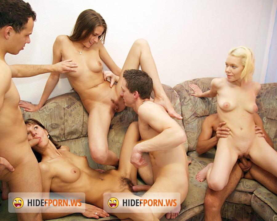 фото групповые секс