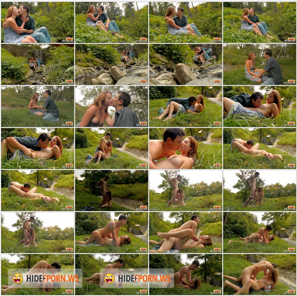 TeenDorf.com - Aneta - Fucking Teen  In The Woods [HD 720p]