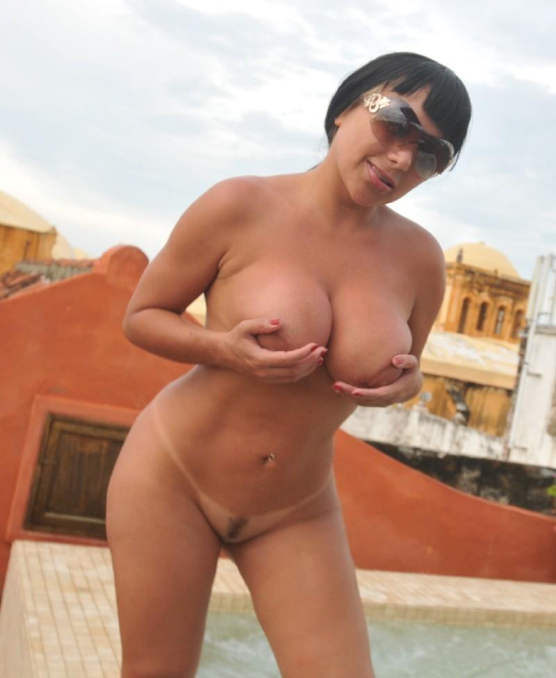 Anissa marie holmes nude
