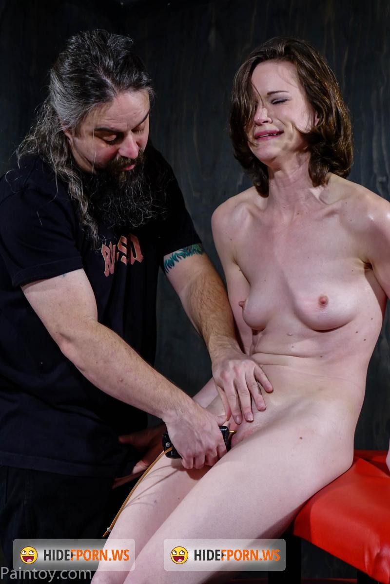Paintoy.com - Hazel - Caned and Abused Hazel [SD 608p]