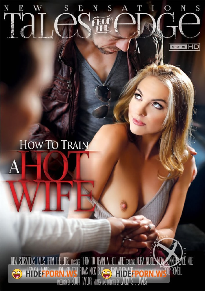 How to Train A Hot Wif [DVDRip]