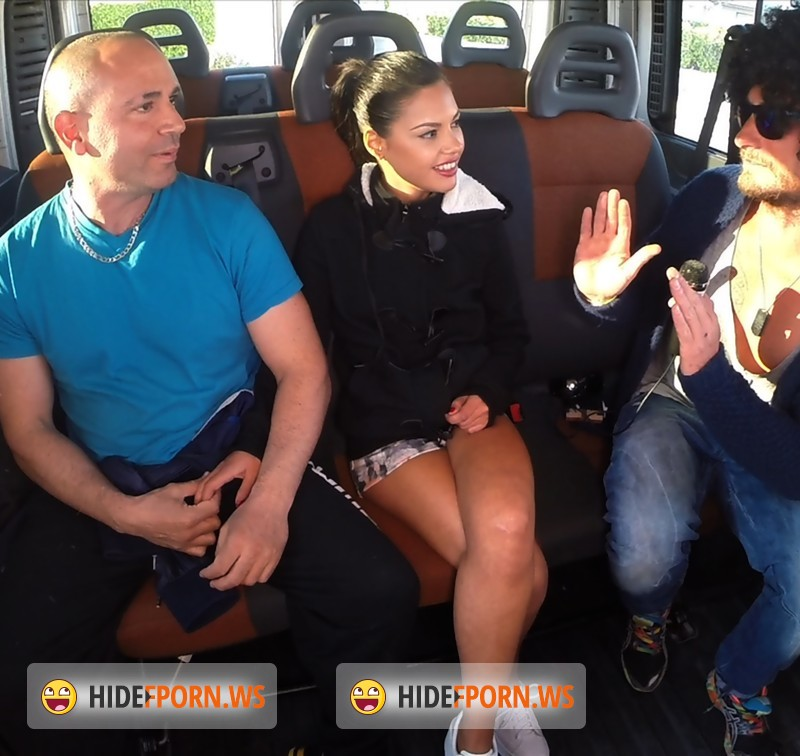 BangBus.com/BangBros.com - Apolonia - Everyone Has A Price [FullHD]