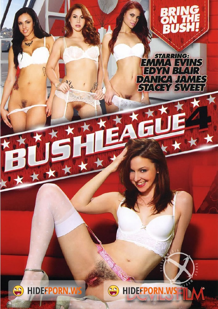 Bush League 4 [DVDRip]
