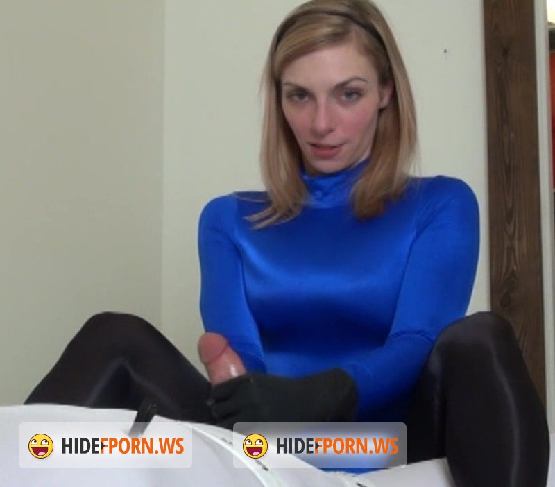 TeaseAndThankYou.com/Clips4Sale.com - Christina - Stroke Tolerance [HD 720p]