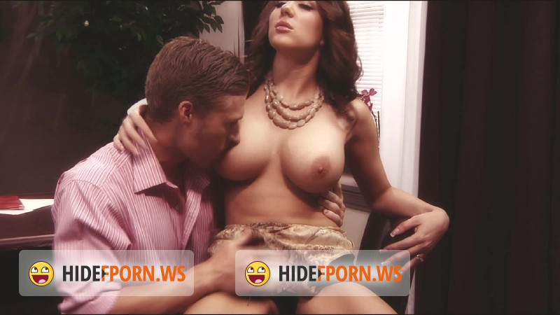 Penthouse.com - Kiera King - Get The Job Done Right [HD 720p]