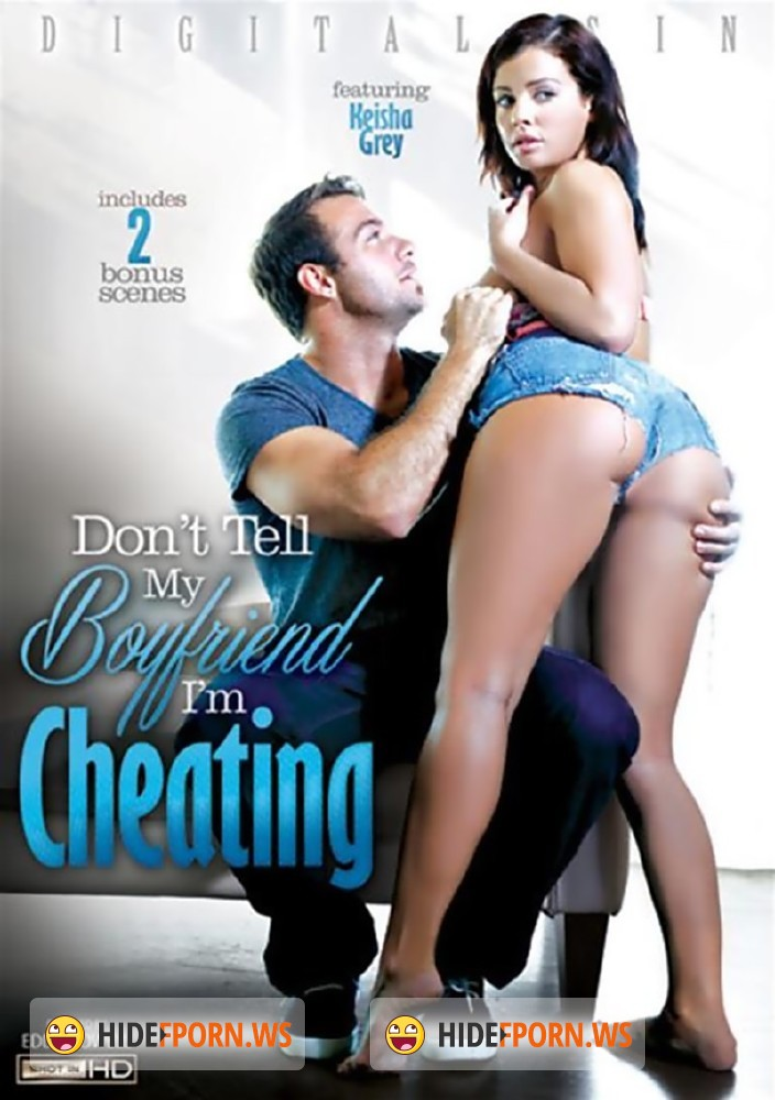 Dont Tell My Boyfriend Im Cheating [WEBRip/HD]