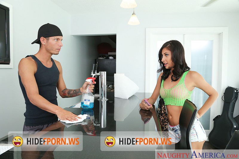 MyFriendsHotGirl.com/NaughtyAmerica.com - Jade Jantzen - My Friends Hot Girl [HD 720p]