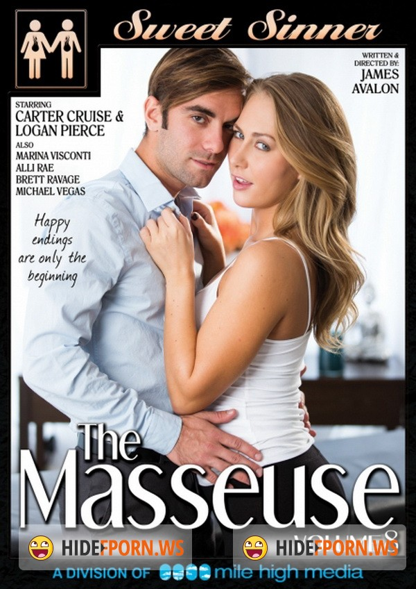 The Masseuse 8 [2015/WEBRip 720p]