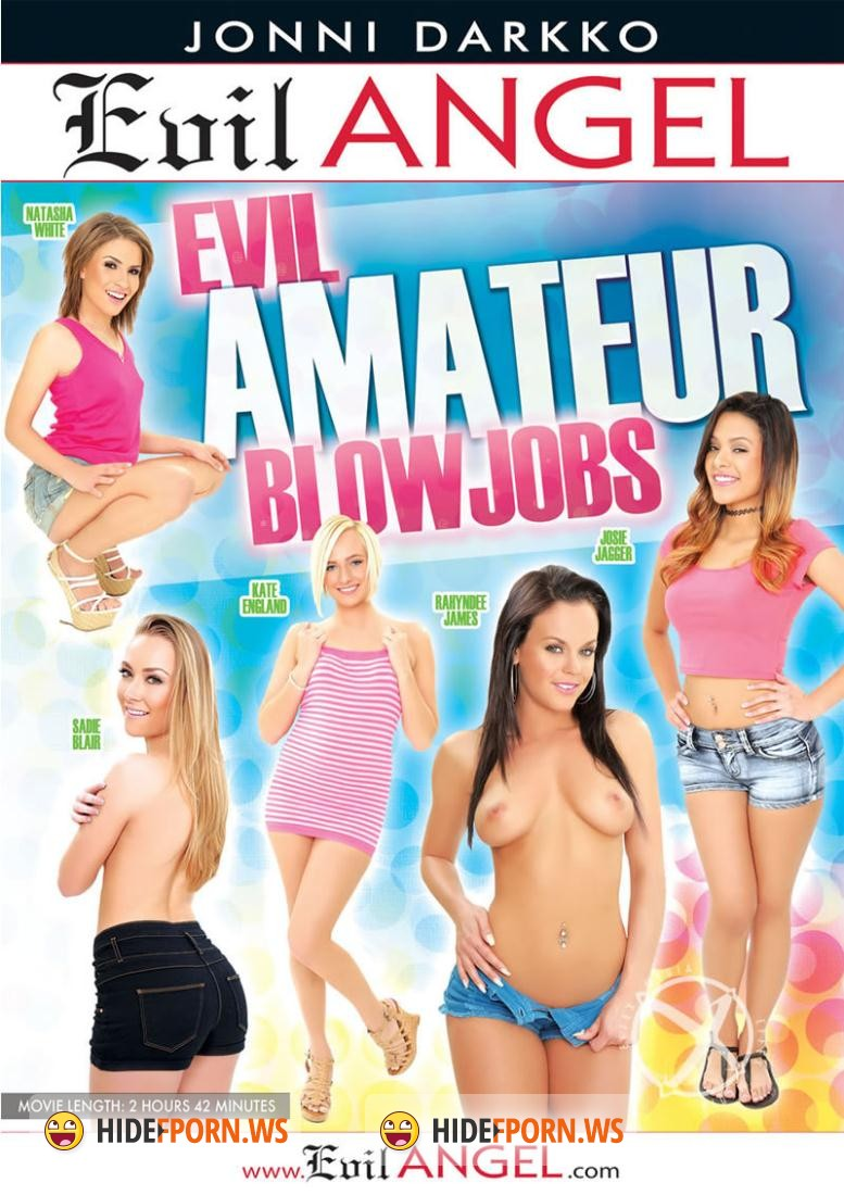 Evil Amateur Blowjobs [DVDRip]