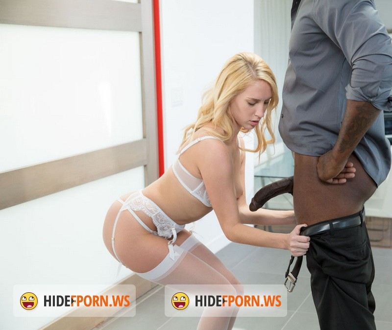 Blacked.com - Cadence Lux - Hot Blonde Girl Pays Off Boyfriends Debt By Fucking BBC [FullHD 1080p]