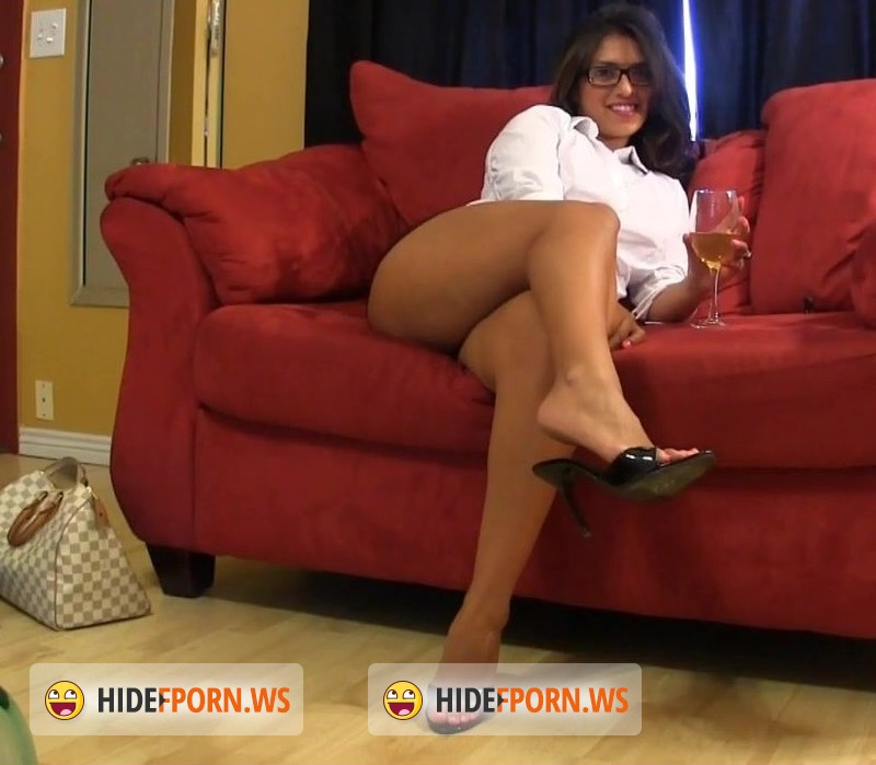 Clips4sale.com - Sandra Latina - If My Husband Doesnt Want Me Maybe My Son Will [HD 720p]