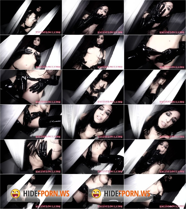 IdelsyLove.com/LoveAndDeathProject.com - Idelsy Love - Black [FullHD 1080p]