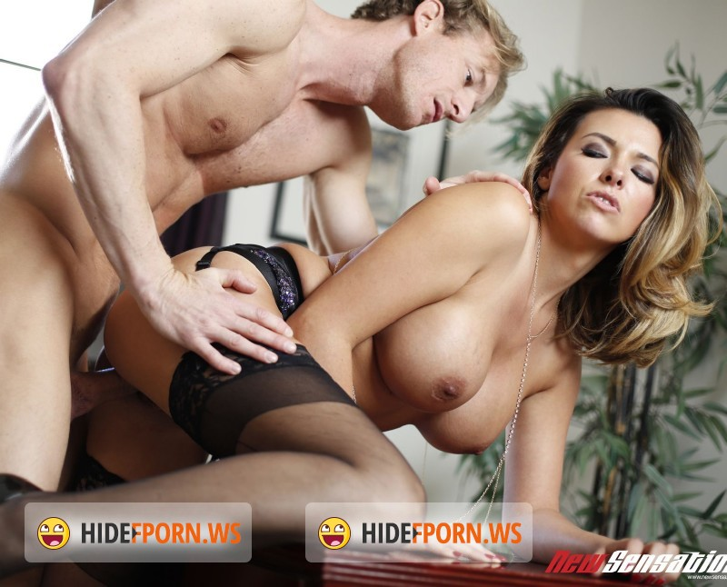 NewSensations.com - Danica Dillon - Boss Lady [SD]
