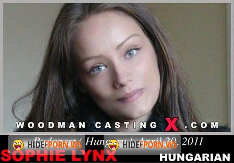 WoodmanCastingX.com - Sophie Lynx - Casting And Hardcore [SD 540p]