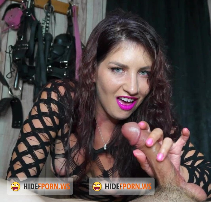 Clips4Sale.com - Sarah Diavola - Ruined orgasms 101 [FullHD 1080p]