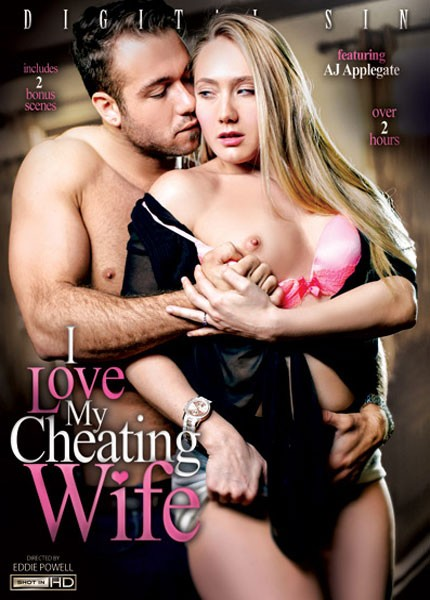 I Love My Cheating Wife (2015/WebRip/SD)