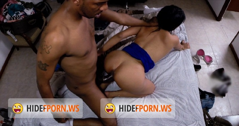 Bangbros.com - Camila - Colombian Girl Gets Fucked On Hidden Cam [FullHD]