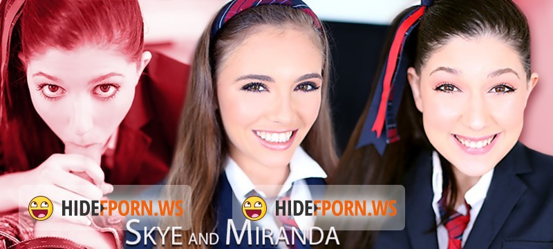 AmateurAllure.com - Skye, Miranda [HD]