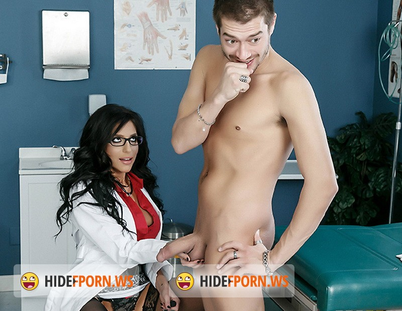 DoctorAdventures.com/Brazzers.com - Jaclyn Taylor - Always Listen To Your Doctor [HD 720p]