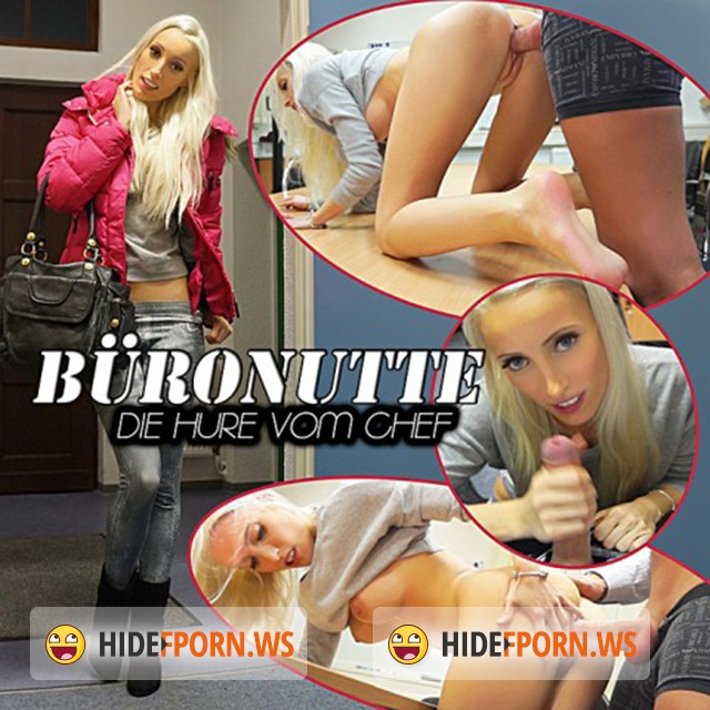 MyDirtyHobby.com - LauraParadise - Buronutte - Die Hure Vom Chef! [FullHD 1080p]