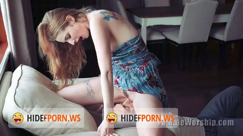 FemaleWorship.com - Ela - Fuck Yes! [FullHD 1080p]