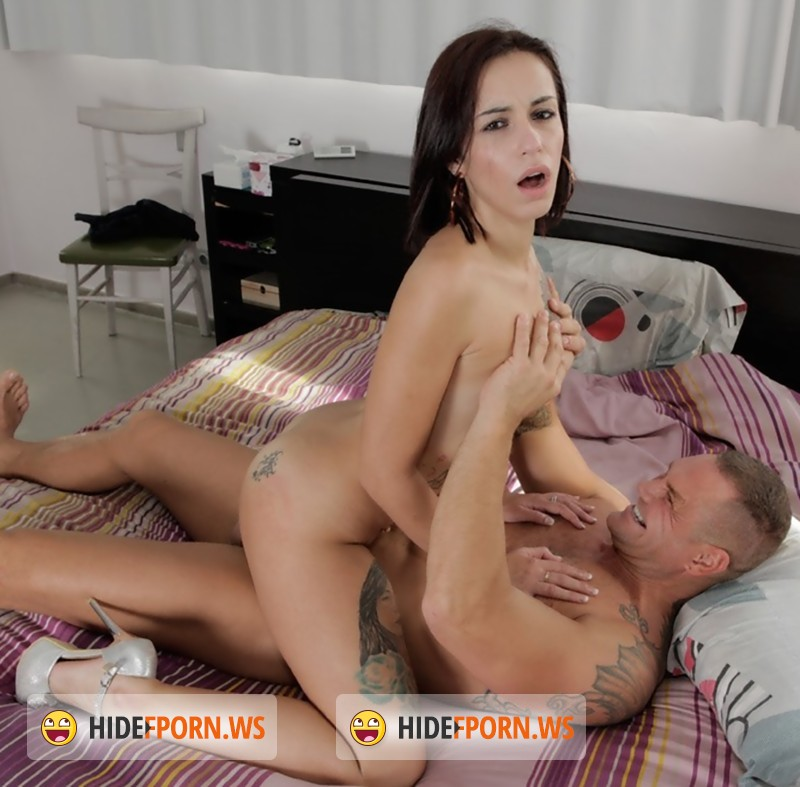 ReadyOrNotHereICum.com/CumLouder.com - Nacho Vidal, Silvana Violet - The Slut Of The Port [HD]