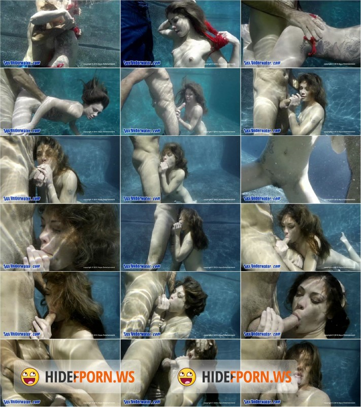 Sexunderwater.com - Lola Vaughn - Lola Loves Dick [HD 720p]