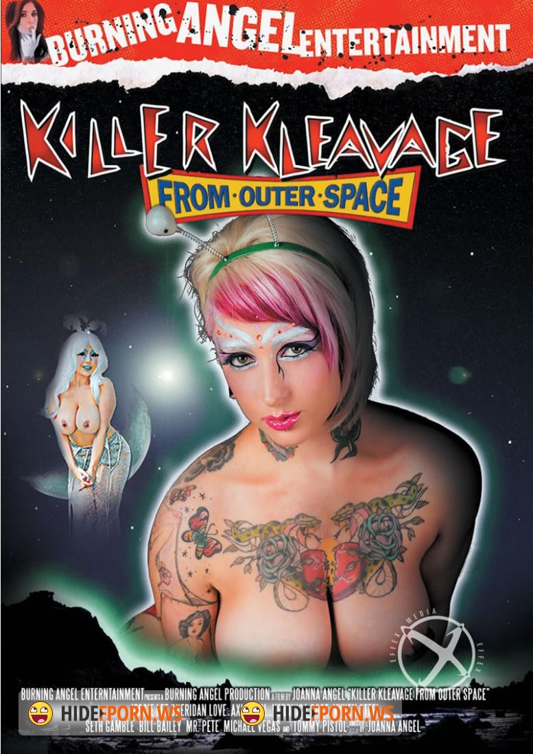 Killer Kleavage From Outer Space [DVDRip]