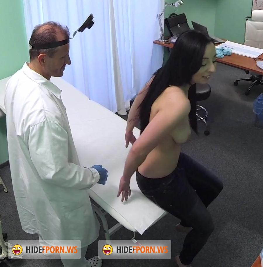 FakeHospital.com: FakeHospital E146 - Morticia Hot Babe Wants Her Doctor To Suck Her Tits [FullHD]