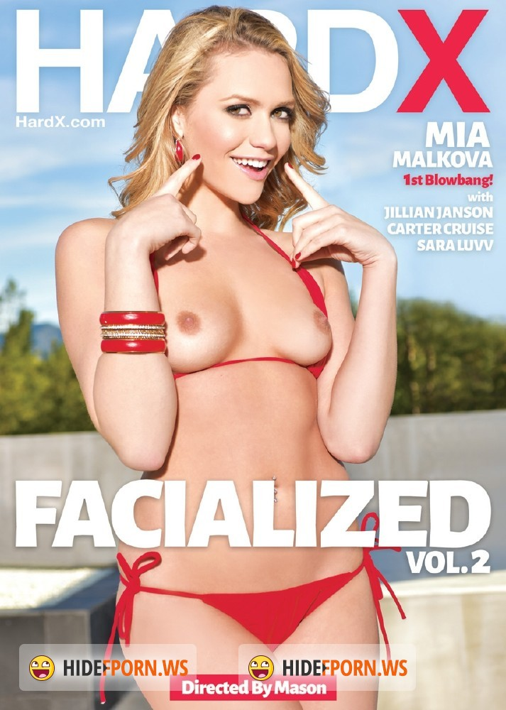 Facialized 2 [WEBRip/SD]