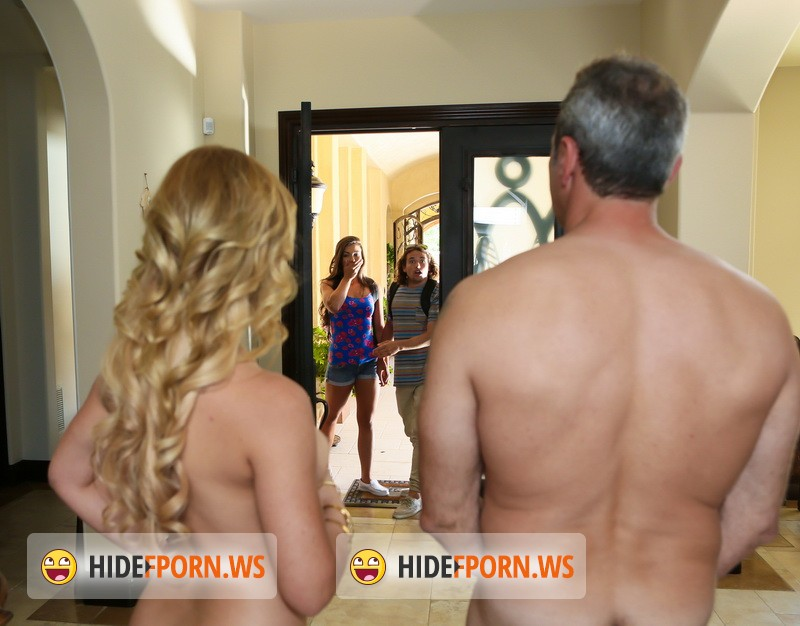 DigitalPlayground.com - Cherie Deville, Tomi Taylor - Meet the Nudists [FullHD 1080p]